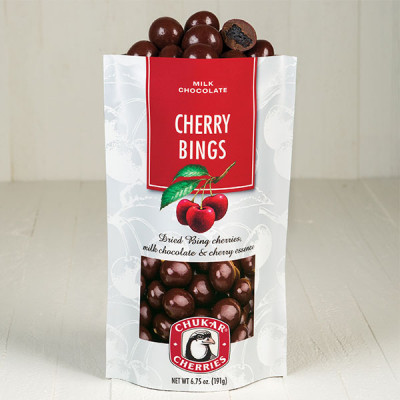Product Image for Chukar Cherry Bings (milk chocolate)