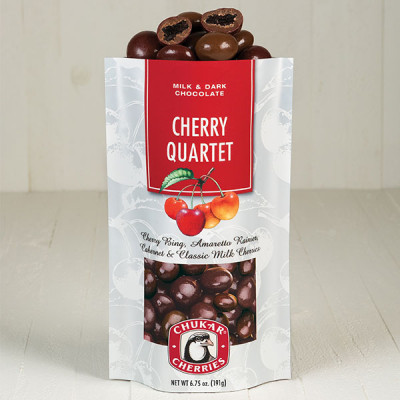 Product Image for Chukar Cherry Quartet