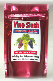 Product Image for Vino Slush